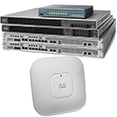 Cisco Security and Wireless Products