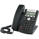 Polycom VVX 301 and 311 Business Media phones